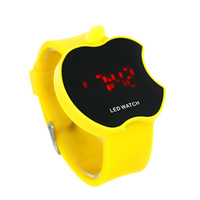 Silica gel table electronic watch led watch fashion watch   iwatch wholesale