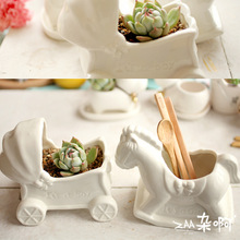 popular ceramic pot