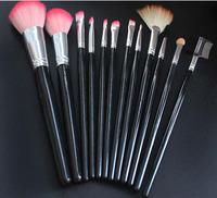 1404c 1224583927 Brush Set 12 brush cleansing beauty tools makeup brushes