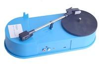 USB Turntable Vinyl LP to MP3 recorder USB digital turntable player Vinyl LP to MP3 Converter For Win7/8 Mac