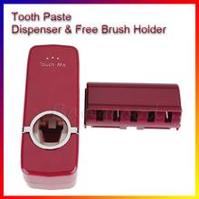 wholesale toothbrush dispenser