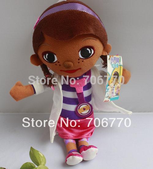 Доктор плюшева игрушки своими руками