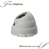 Support high capacity TF card wireless outdoor dome ptz ip camera