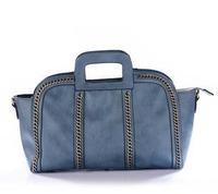 2014 vintage bag high-grade fashion chain grid bag shoulder bag