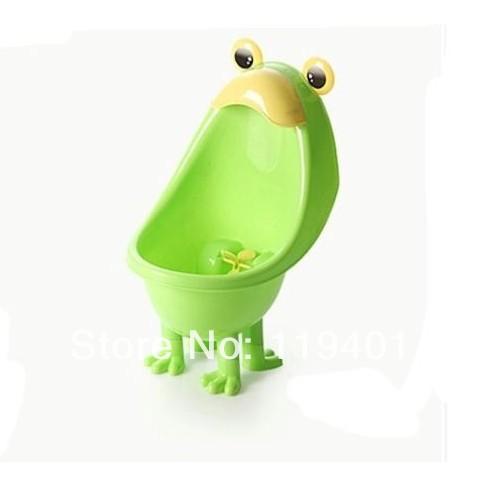 Online kopen wholesale jongen potje uit china jongen potje groothandel - Kleuren muur toilet ...