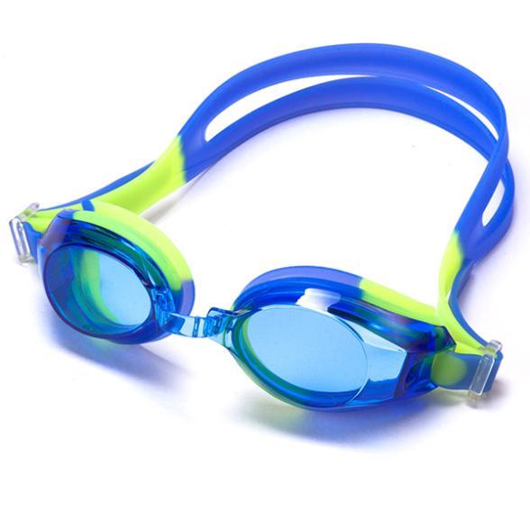 Swimming Goggles Professional Waterproof Anti Fog Swim Racing Goggles Silicone Swim Glasses(China (Mainland))