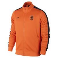 Top thai netherland holland n98 orange jacket