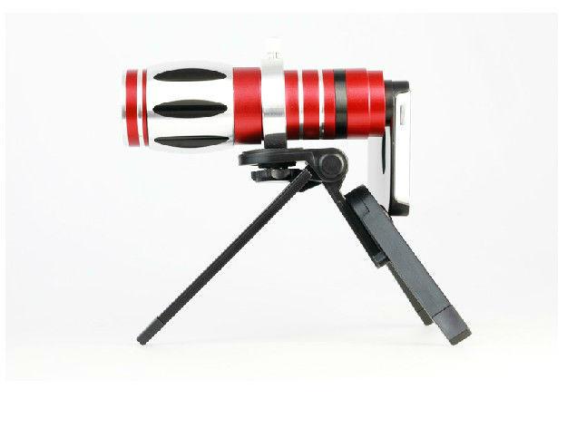 17x degree 2014 super zoom optique télescope, objectif de la caméra