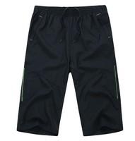 Hot Sale Summer Men's Sports Shorts  Plus Size Quick-Drying Shorts  For Men Jogging Shorts PT-100