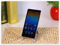 Ultra Slim Lenovo K910 Quad Core Processor 2GB+8G Android 4.2 3G Smartphone Cell Phones Original Mobile Phone Free Shipping
