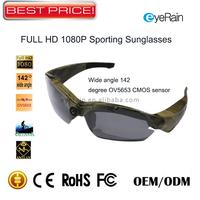 New Mini DV DVR Sun Glasses Camera Video Recorder Hidden Sunglasses Camera Mini Camcorder full hd 1080P 8GB,16GB,32GB Cam.SU11A