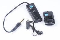 16 Channel Hot Shoe Flash Wireless Remote Trigger Studio for Sony Minolta DSLR