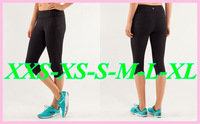 195 Styles Brand Women NWT lady women's Yoga Capris sport harem Pants legging gym sexy lady's trousers 2(XXS)-12(XXL) BB7