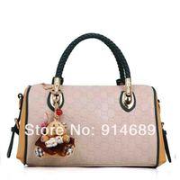 2014 fashion brand handbags Korean version of the new trend ladies handbag shoulder bag big bag