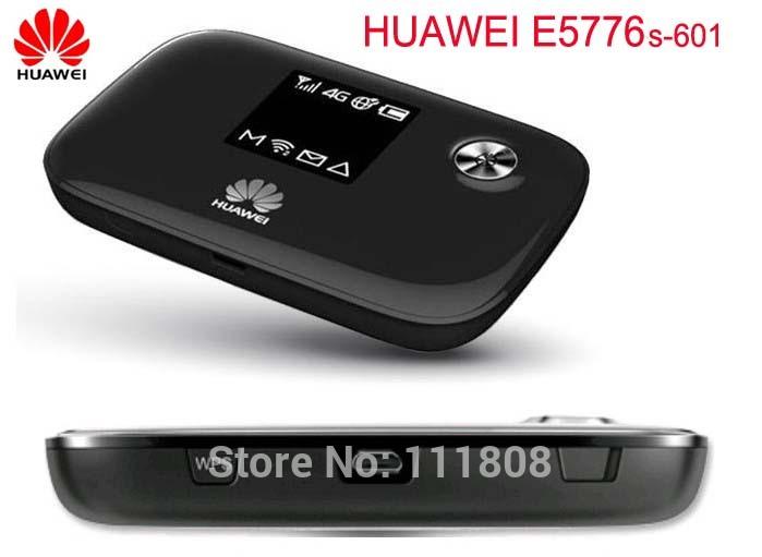 Sbloccato huawei e5776s-601 4g 150 Mbps LTE cat 4 tasca mobile wifi hotspot wireless modem router