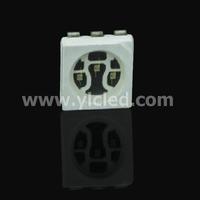 Free shipping ultra bright 0.2w led smd 5050 8-10lm 5050 smd leds warm white light smd for led strip par light smd leds light