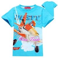 2-7Y PLANES PIXAR CHILDREN CLOTHING/T-SHIRT - VPT01-8009SB