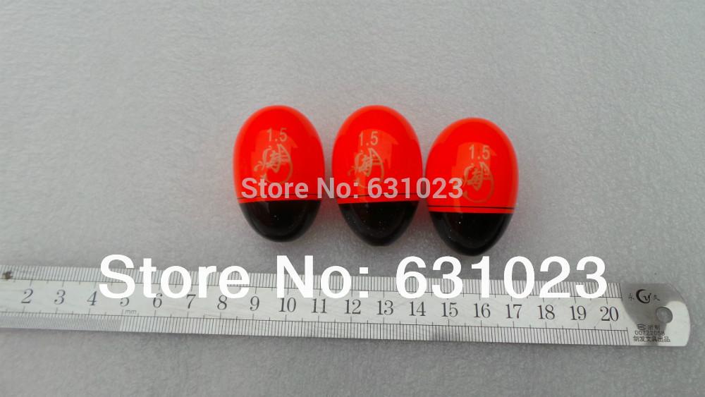3pcs fishing float Apopy float Paulownia production float rock fishing byoy2--1.5---12.5g..nice(China (Mainland))