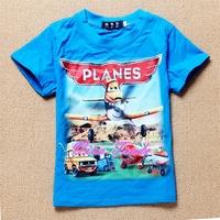 2-7Y PLANES PIXAR CHILDREN CLOTHING/T-SHIRT - VPT04-211B
