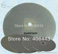 "16"" Diamond Electroplated Polishing Plate 400mm Grinding Pads for Crystal and Jade 80#-1000#"