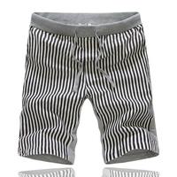 Free shipping, new 2014 Summer fashion trend of the beach pants slim capris , shorts men,  3sizes,drop shipping WP50