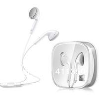 Hot Original Headset EP21 For Meizu MX2 MX3 Headphones  with Mic