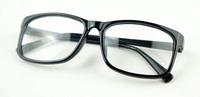 Square plain mirror general glasses bj8817 3  10pcs