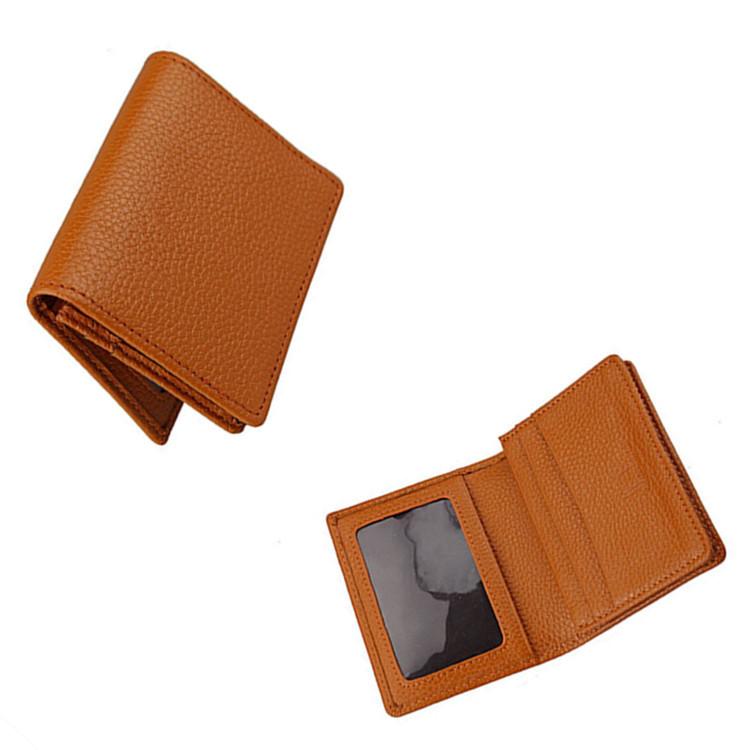 Business Card Holder Wallet Plastic images