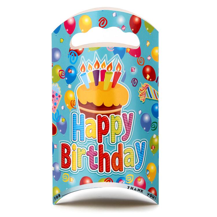 Boy 1st Birthday Logo Box Baby 1st Birthday Boy