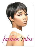 Straight short wigs for bright young girl,full lace&lace front types.Queen Hair Products.Handmade weaving.Glueless.