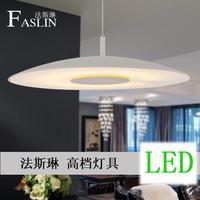 New arrival ufo flying saucer restaurant lamp pendant light led pendant light brief personalized pendant light f8105