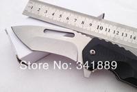 2014 Newest! Brous Blades Knives-Medford Jungle Hiking Folding knife,Camping Knife Tools,Outdoor Survival Tactics Folder Knife