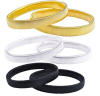 Armband Fixed cuff ring / coil / housework roll up cuff / Bartenders use / three color options  Bar Tools Free Shipping 5PCS/lot