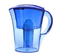 Hot!!!High Quality Best Price White Color 2L Alkaline Water Jug Water Filter Alkaline Water Pitcher