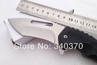 2014 Newest! Brous Blades Knives-Medford Jungle Hiking Folding knife,Camping Knife Tools,Outdoor Survival Tactics Folder Knives