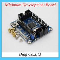 Free shipping ! ATMEGA32 Minimum system board avr core board Development Board