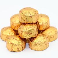 Hot Sale! Ripe Puerh Cha Gao Ball 100g shu cha, the tea, puer tea chagao,tea cream lose weight