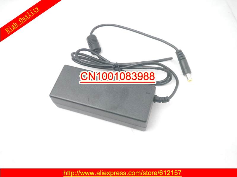 Original / Genius LCD TV Monitor AC Adapter For LG 12V 3A 36W 6.0x4.0mm LCAP07F(China (Mainland))