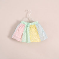 2014 Sale Special Offer Batik Girls Skirts Skirts Wholesale Multi-colored Skirt Girls Children's Clothing 6pcs/lot 22e041638