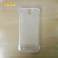 ZOPO 998 hornier protective hard shell case scrub fingerprint