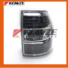 Tail Lamp Rear Light For Mitsubishi Pajero Montero Shogun IV 2010 8330A597 8330A598