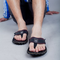 Vietnam shoes 2013 summer male slippers casual sandals flip flops shoes male slippers
