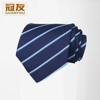 Formal commercial tie male wedding box tie work wear tie