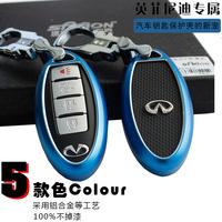 Infiniti key wallet g25 fx35 ex25 qx56 qx50 jx35 m25 key wallet key cover