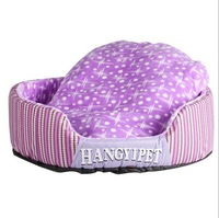 Free Shipping High-end Fashion Pet Dog Bed Resistance to Dirty Bit Pet Dog Cat Nest
