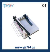 YH-858 A4 manual paper cutter