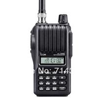 NEW two way radio Handheld transceiver  IC-V80E VHF 136-174MHz+FREE SHIP