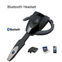 Wireless Stereo Audio Bluetooth Gaming Headphone Headset For Car Driver Sony PS3 XBOX360 Mobile Phone Laptop PC Tablet