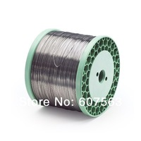 50M/lot 0.20mm 32AWG high quality Kanthal D wire heating wire resistance wire