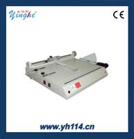 YH-6844 Hardcover Making Machine, Hardcover Case Maker, Hardcover Bookcover Making Machine